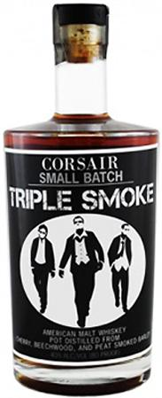Corsair Whiskey Triple Smoke